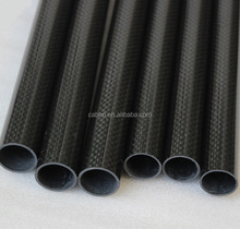 Chinese factory supply composite 3k carbon fiber tube