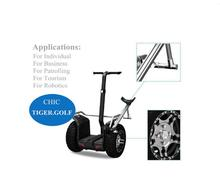 IO CHIC 2 Wheel Offroad UL 2272 Certification Smart Electric Scooter For Adult