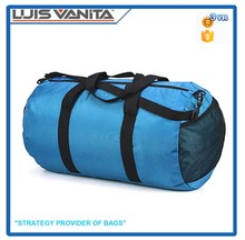Good Design Pretty Foldable Travel Duffel Bag