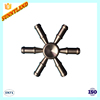 Hot Selling Toy Figher Spinner Metal