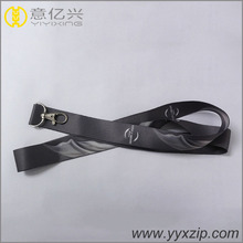 Custom Sublimation printing advertising logo polyester Lanyard with simple hook