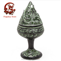 Chinese Buddhism Necessary Decoration Incense Burner