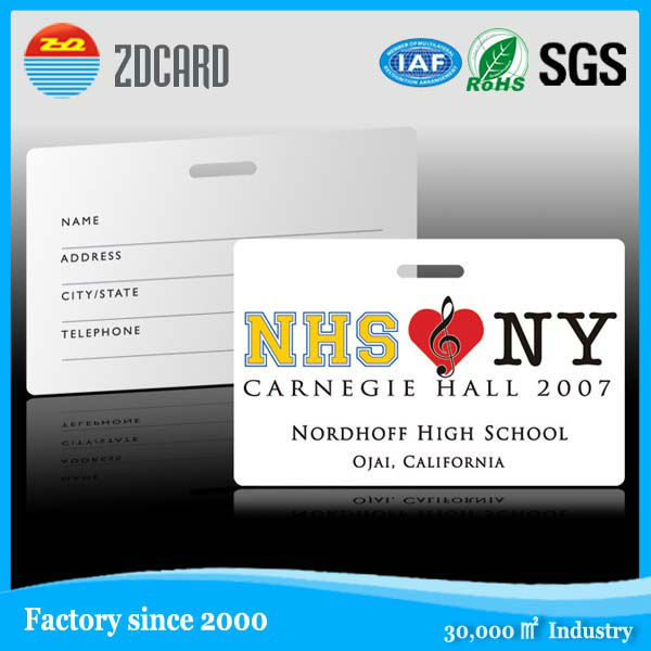 top quality desire 4k nfc card with magnetic strip