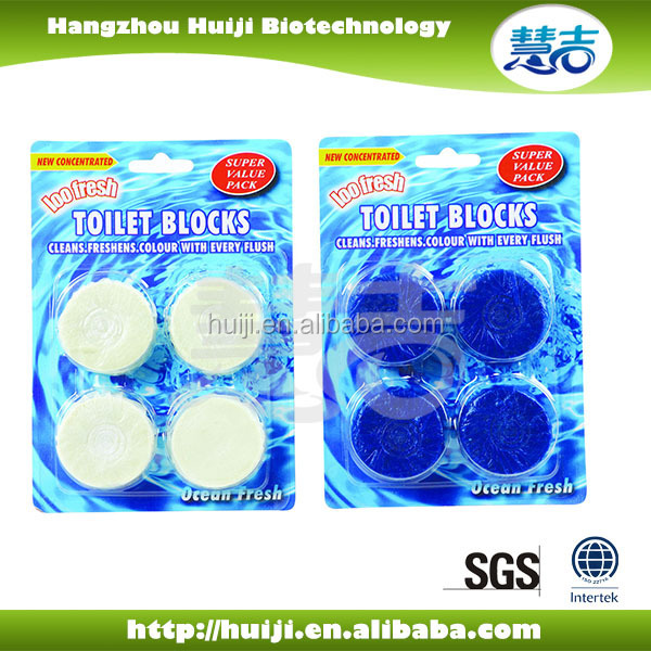 Toilet drain cleaner,toilet pipe cleaner toilet block