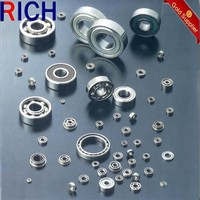 Cheap Mini Deep Groove Ball Bearing Wholesale