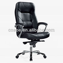 2012 modern popular office furniture leather (6036A)