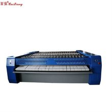 Style completive price flatwork bedsheet ironer