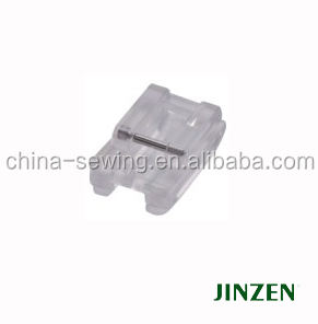 Sewing Machine,Sewing Machine Feet And Accessory CONCEALED ZIPPER FOOT For Household 601/JZ-66130