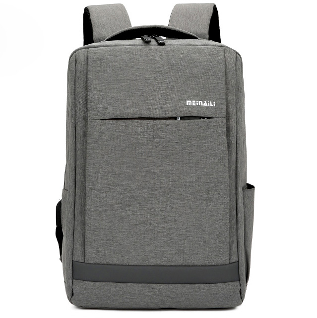 Business high quality cheap price unisex laptop backpack with USB charging port