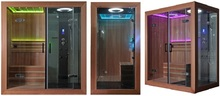Monalisa Luxury elegant combined with sauna and steam room