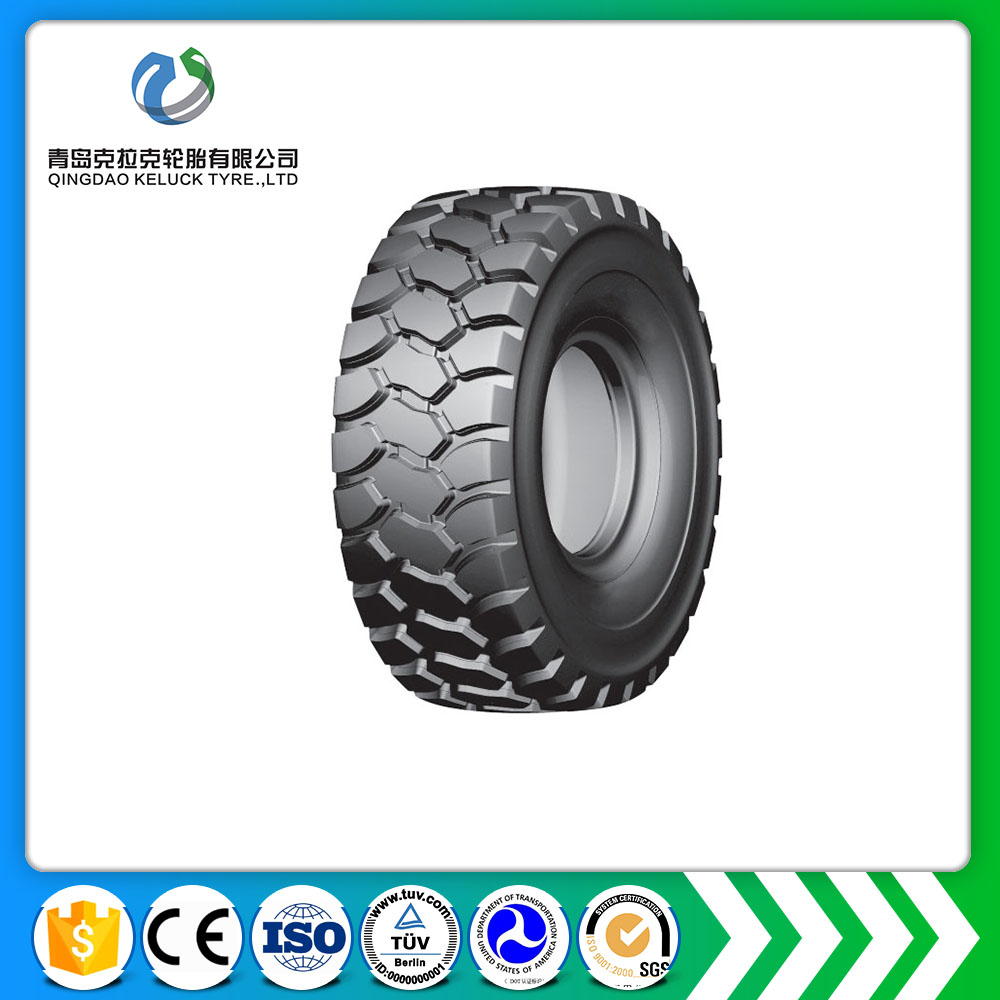 promotional duratough modern hot sale cool running radial mining otr tyre