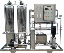 Sea Water Desalination RO system/water Treatment Plant With Ro System