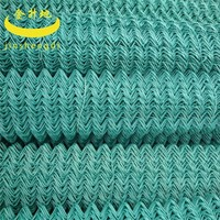 6mm wire mesh price chain link fence