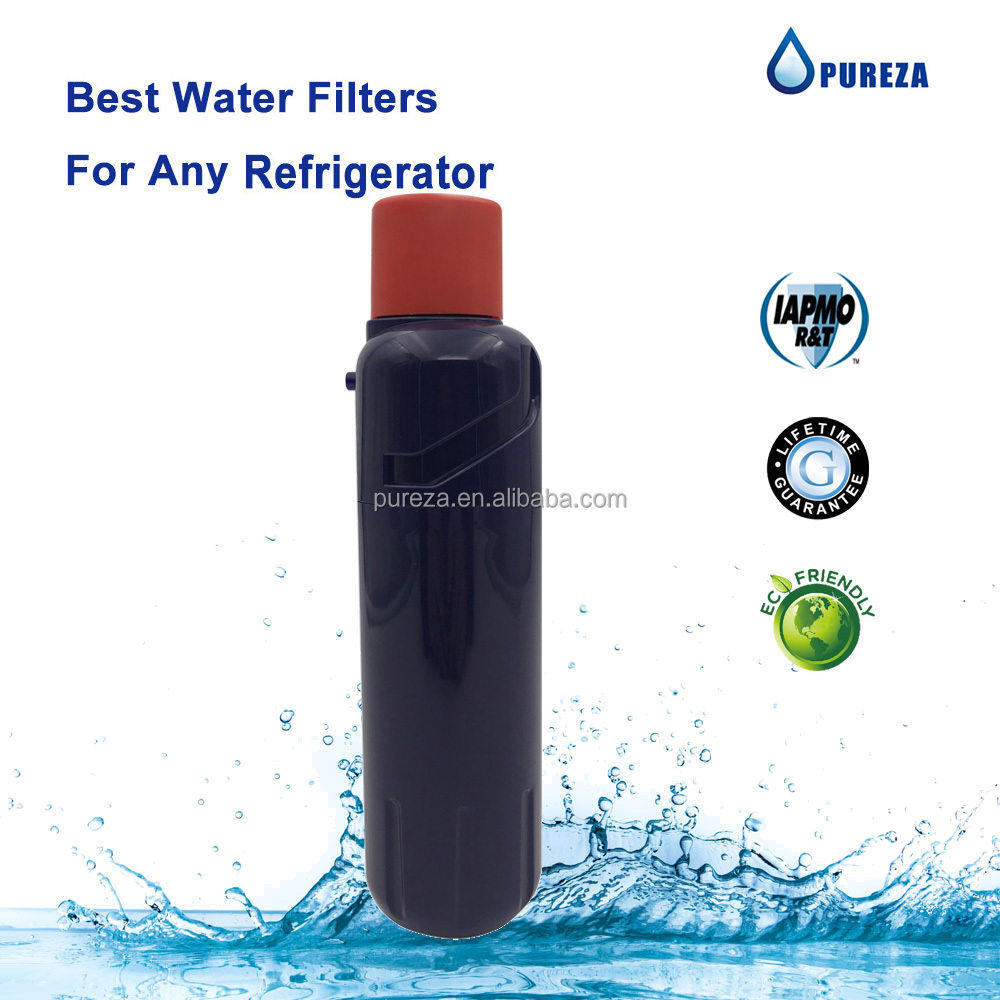 Replacement for whirlpool W10413645A Refrigerator Water Filter