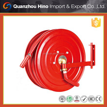 "1"" auto rewind fire hose reel for fire fighting"