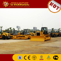 bulldozer backhoe Shantui 420hp bulldozer SD42-3 big dozer for sale
