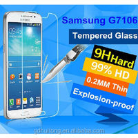 mobile touch screen film for Sumsang Galaxy S6, screen protector for blu-life-play, touch screen protective film