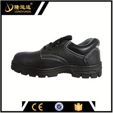 hard work split leather security shoes