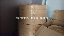 Chinese 10-40cm round bamboo steamers art and craft manufacturer