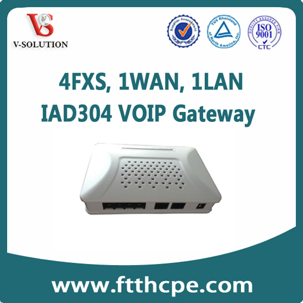 Wholesale VoIP Adapter communication equipment