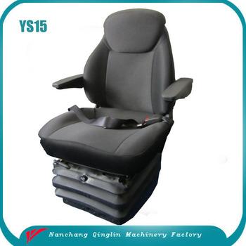 Power seat mechanism