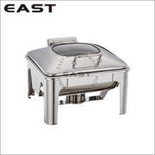 Buffet Equipment Hire Chafing Dish/Heated Buffet Table