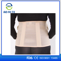 China online shopping back/pelvic/hip support belly belt aft-t007 for pregnant women
