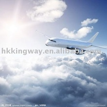 air freight cargo service from shenzhen to KINGSTON,SANTO DOMINGO