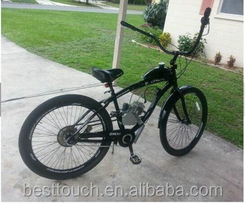 80cc Motorized Bicycle 80cc dirt bikes