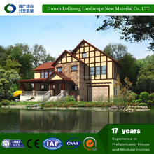 Good design prefab house/labor camp/prefabricated house