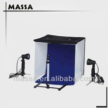 Photography equipment 60cm Photo Studio Soft Box Cube Light Tent Kit