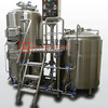 Hot Sale 1000L Beer Brewery Machinery