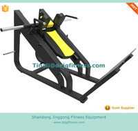 2016 High Quality Fitness machines /JG-1646 Hack Slide / Commercial Gym Equipment/Fitness Equipment