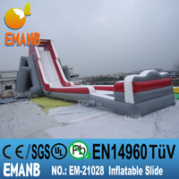 8780 USD hippo inflatable water slide, inflatable water slide, giant inflatable water slide for adult
