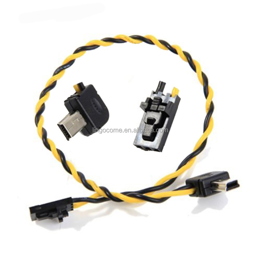 Video Cable HDMI Cable USB charging cable AV line for GoPro Hero 4/3+/3/2/1