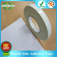 Easy Tearing Adhesive Double Side Foam Tape