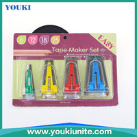Good Quality Tape Maker Set 6MM