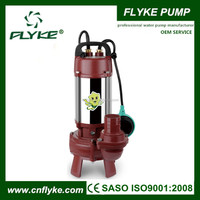 submersible sewage grinder pumps,electric water pump