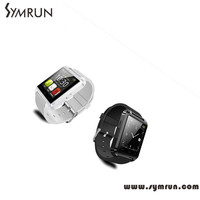 Wholesale Touch Screen Amazing U8 Smart Watch Bluetooth Phone Multi Function led touch screen smart watch