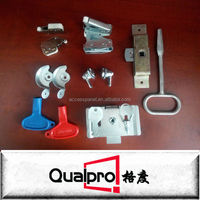 Optional Parts for Inspection Doors/Latches/Locks/keys