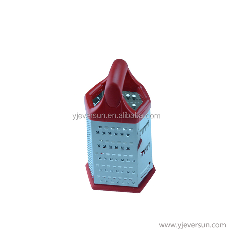 amazing kitchen tools mini cheese grater, vegetable rotary grater, multifunction grater