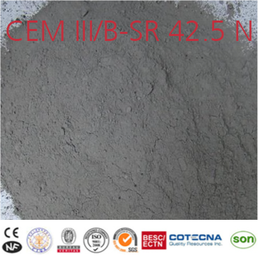 Sulphate Resistance (SR)Cement