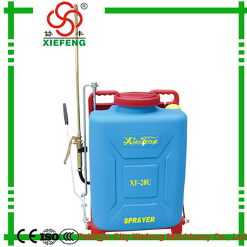Hot sale new product manual backpack sprayer
