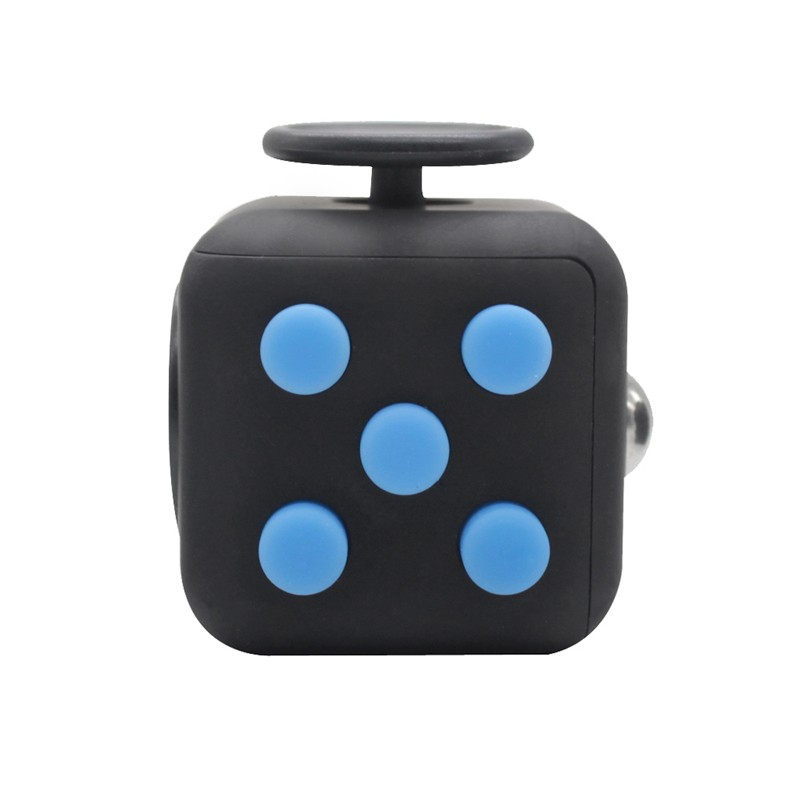 kids toys fidget cube mini magic cube and anti stress cube