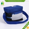 Travel Drawstring Insulated Thermal Lunch Cooler Tote Bag