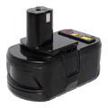 Ryobi ONE+ 18V 3.0Ah battery replacement for P103
