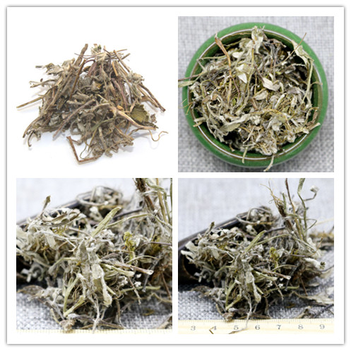 Fan Bai Cao Dried Crude Herb Medicine Factory Directly Supply Wholesale Organic Chinese Cinquefoil Herb