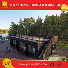 Modular Prefabricated Container Module House Temporary Home