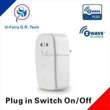 wireless socket with remote control for home appliance