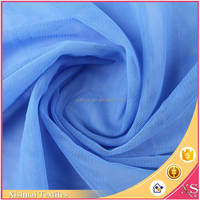 Latest designs Attractive Knitted Custom net fabric for dress